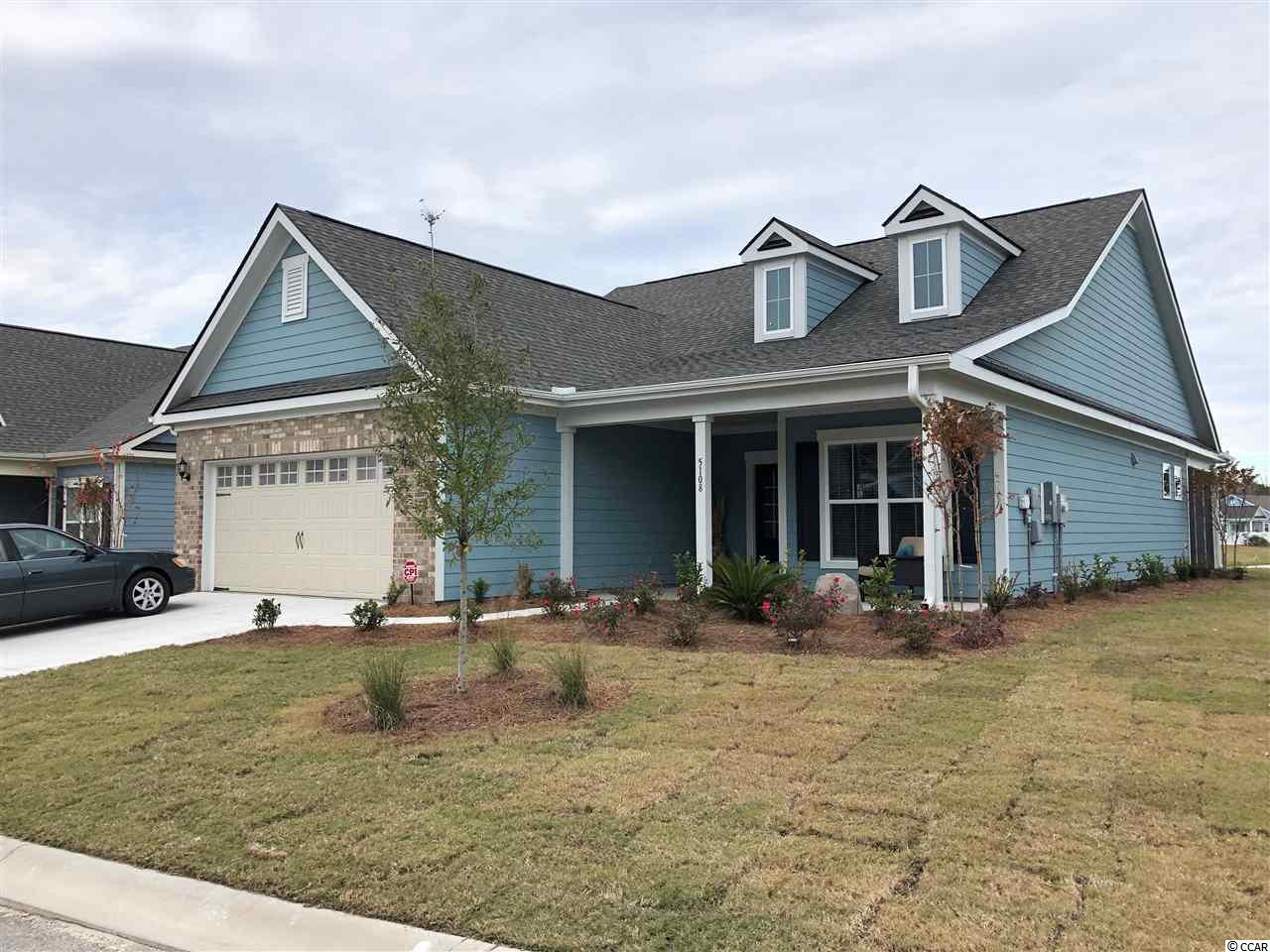 Detached MLS:1813233   5108 White Iris Dr. North Myrtle Beach SC