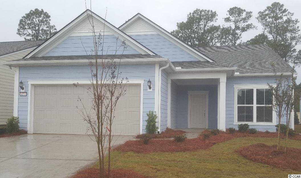 Detached MLS:1813234   6371 Torino Lane Myrtle Beach SC
