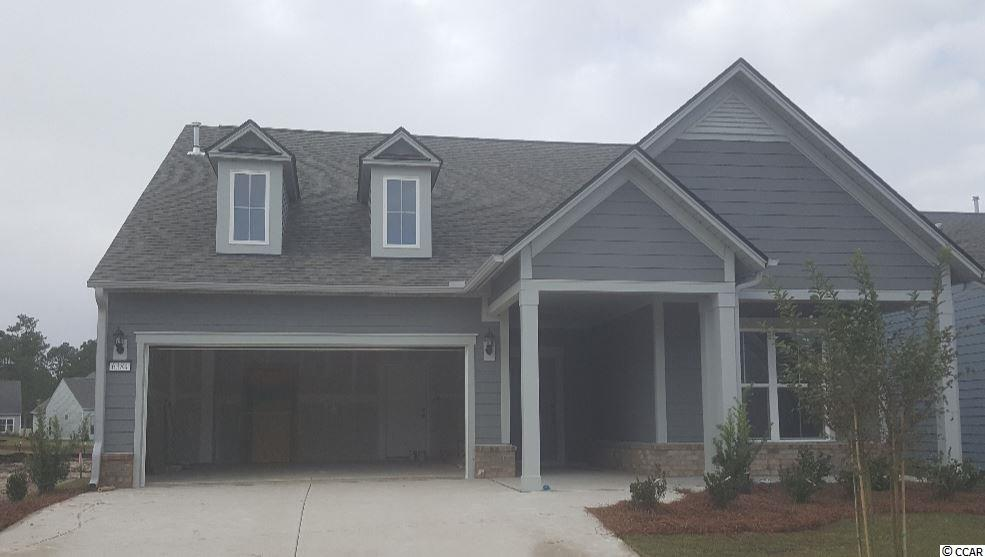 Detached MLS:1813236   6384 Cascata Drive Myrtle Beach SC