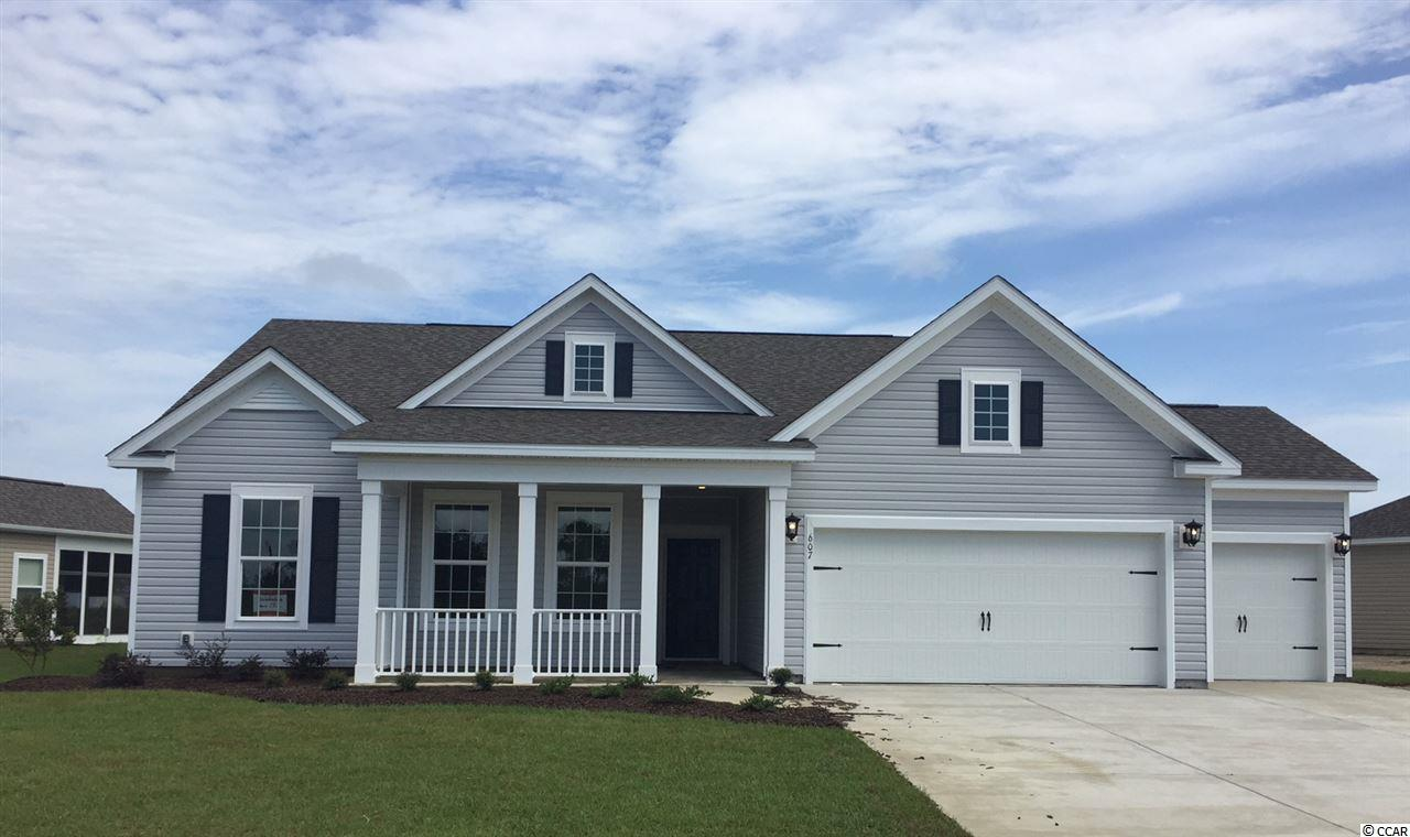 Detached MLS:1813259   607 Hickman Street Surfside Beach SC