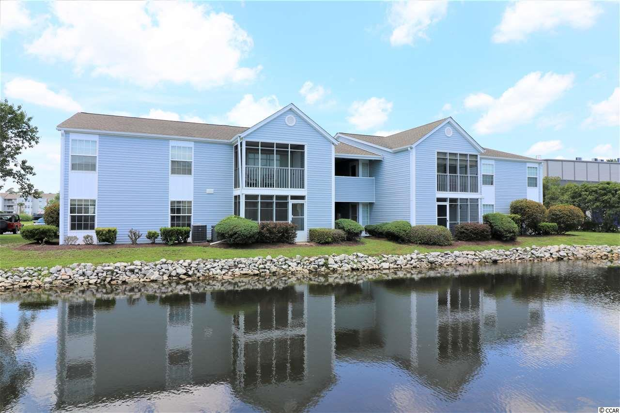 Condo MLS:1813261 SOUTH BAY LAKES  2230 Andover Drive Surfside Beach SC