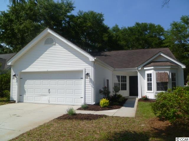 Detached MLS:1813280   17 Safe Harbor Avenue Pawleys Island SC