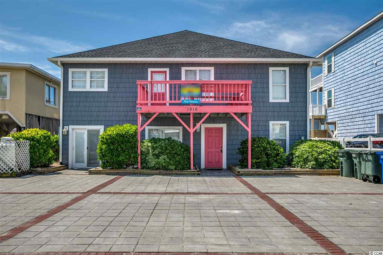 1916 N Ocean Blvd., North Myrtle Beach, South Carolina