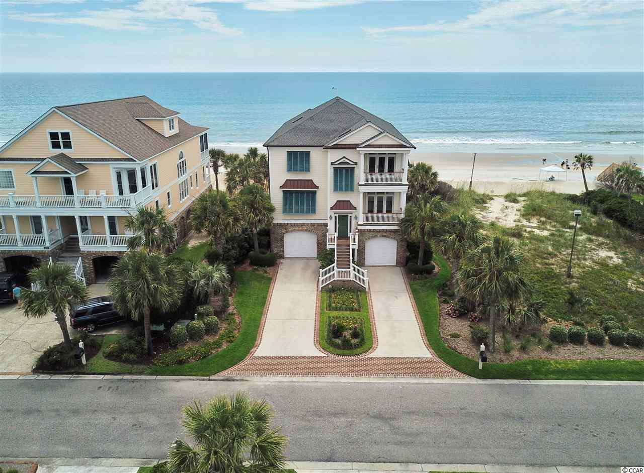931 Norris Dr., Pawleys Island, South Carolina