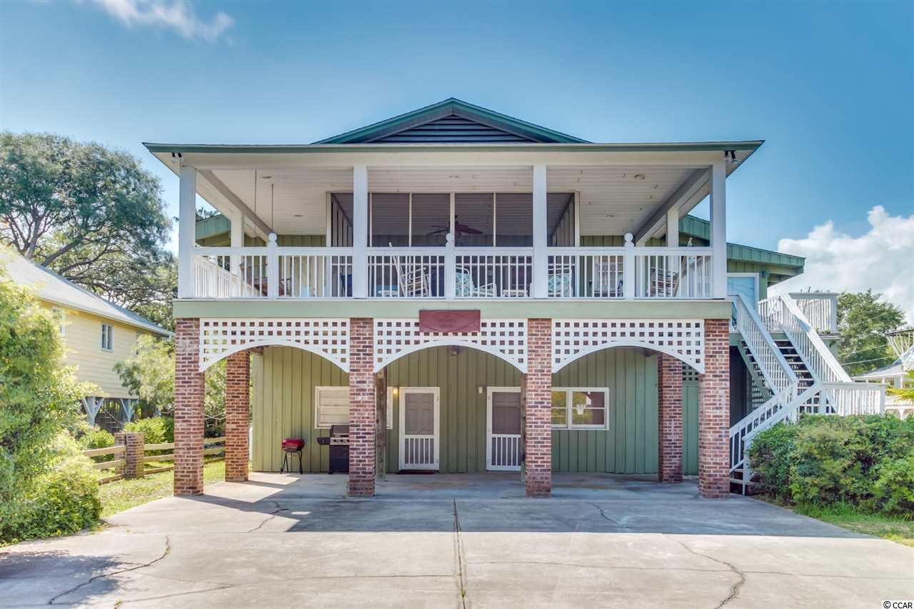 Detached MLS:1813312   233 Bobcat Pawleys Island SC
