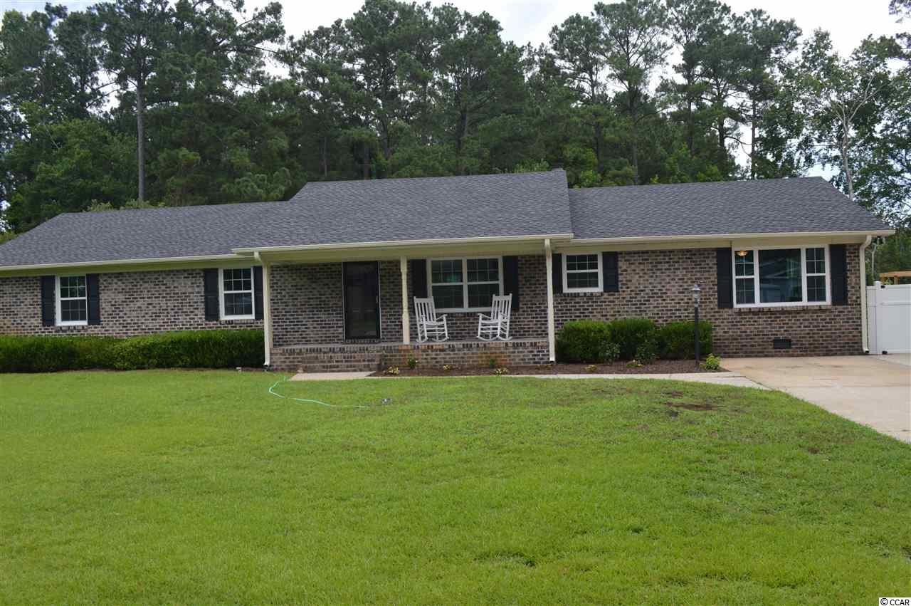 Detached MLS:1813315   106 Clemson Rd Conway SC