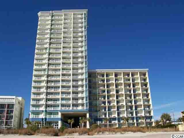 Condo MLS:1813329 Carolinian Beach Resort  2504 N OCEAN BLVD. Myrtle Beach SC