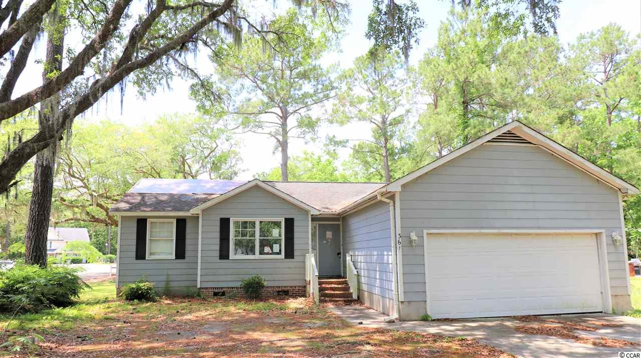 Detached MLS:1813330   361 Petigru Dr. Pawleys Island SC