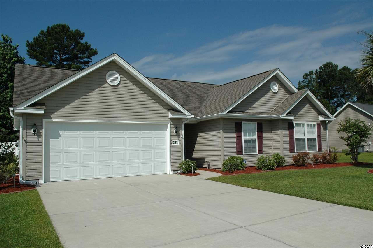 Detached MLS:1813333   333 St Patties Loop Murrells Inlet SC