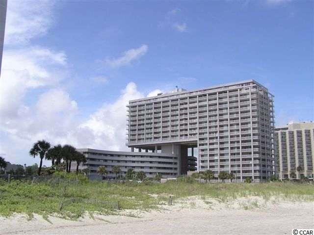 Condo MLS:1813339 Kingston Plantation - North Hamp  9840 Queensway Blvd. Myrtle Beach SC
