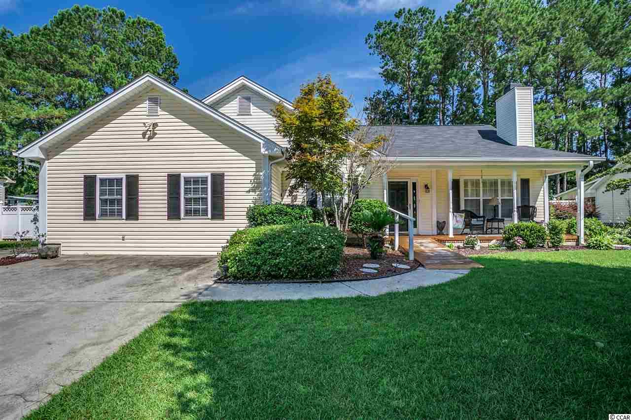 Detached MLS:1813346   3056 Sweetpine Lane Conway SC