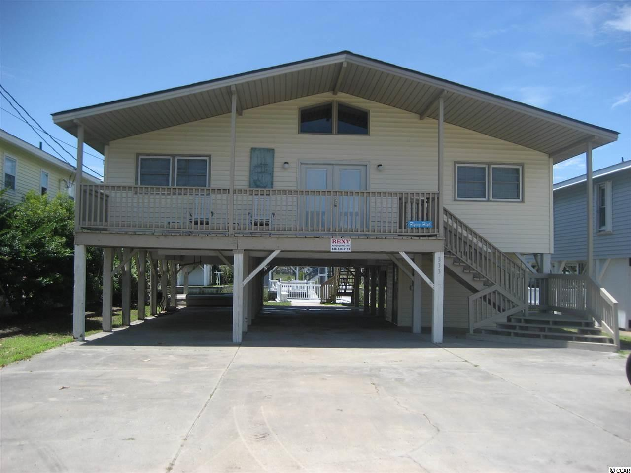 Detached MLS:1813359   333 51st Ave. North North Myrtle Beach SC