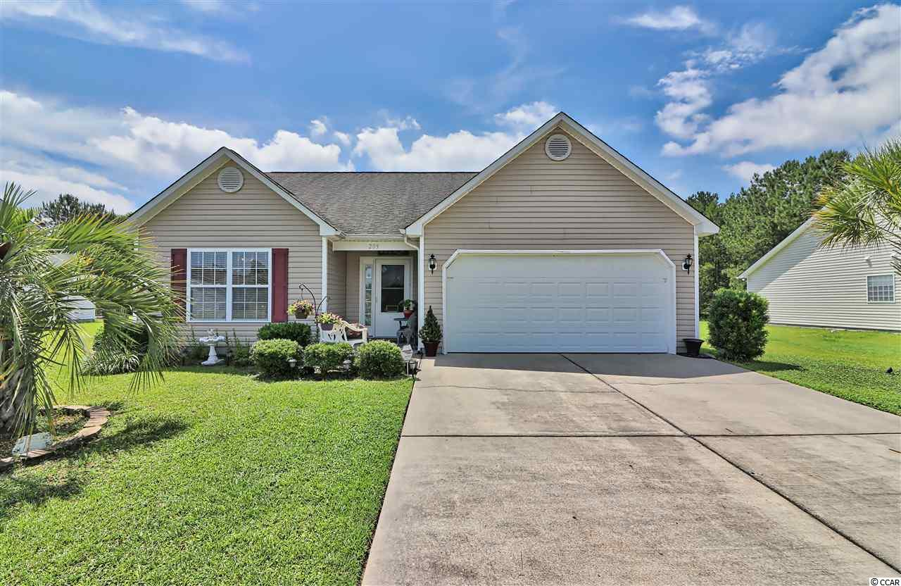 Detached MLS:1813377   209 Garnet Rd. Little River SC