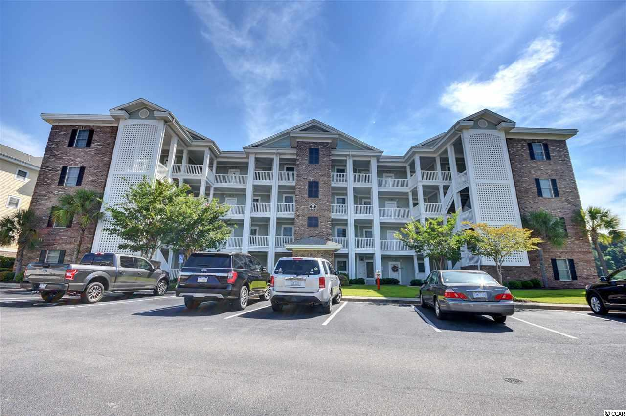 Condo MLS:1813379 Magnolia Pointe  4895 Luster Leaf Circle Myrtle Beach SC