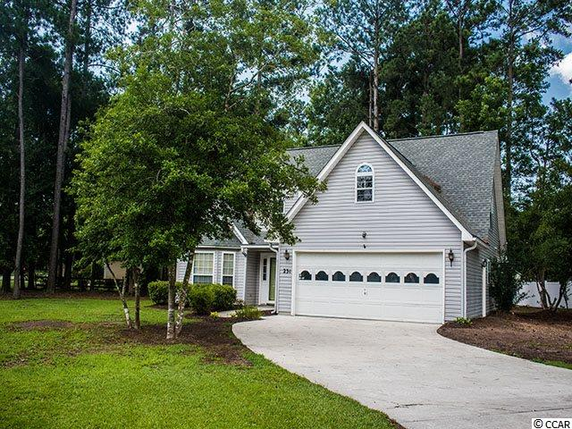 Detached MLS:1813430   231 Shellbank Dr Longs SC