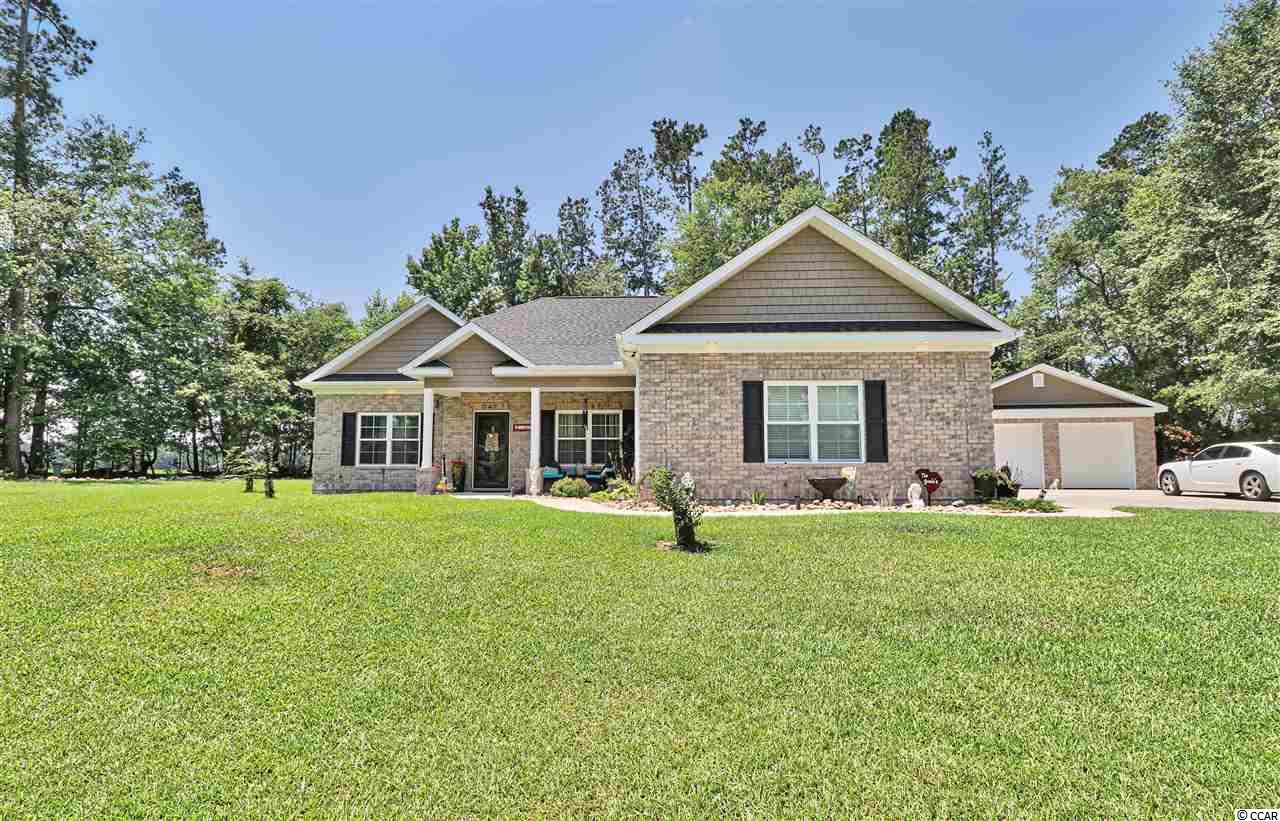 Detached MLS:1813455   140 Old English Rd. Aynor SC