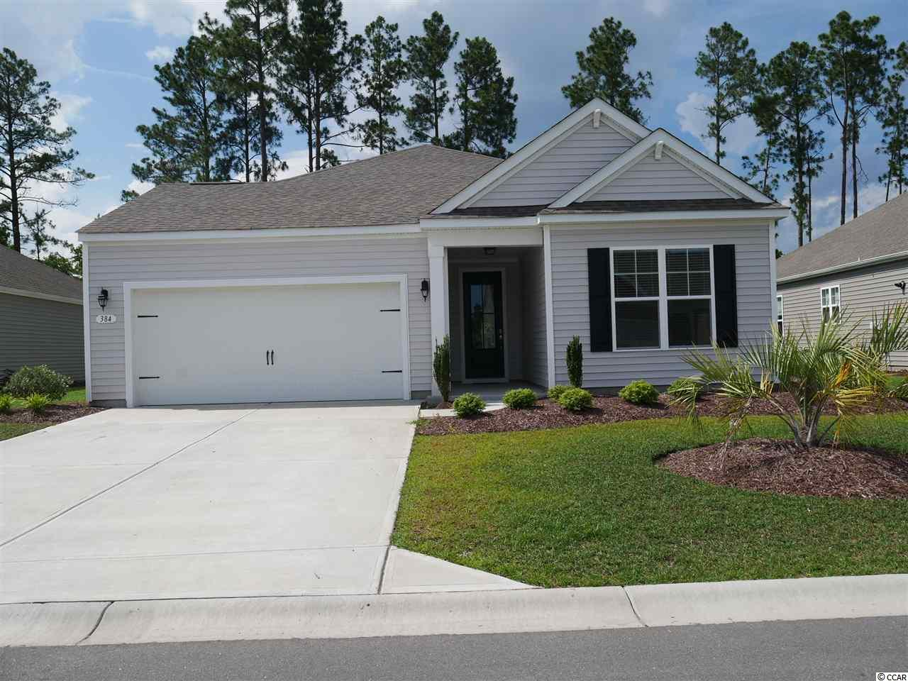 Detached MLS:1813459   384 Firenze Loop Myrtle Beach SC