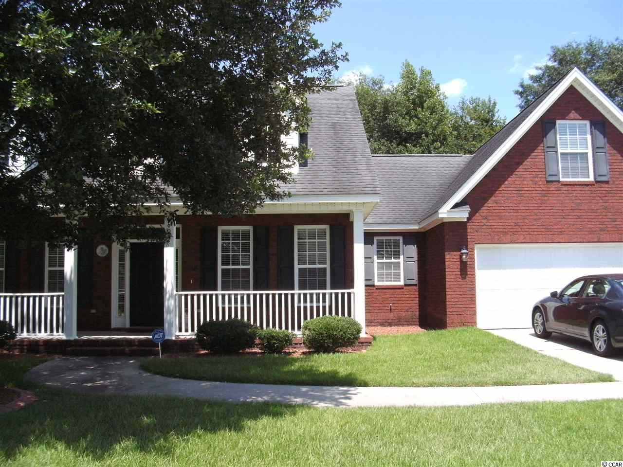 Detached MLS:1813461   608 Ellis Drive Conway SC