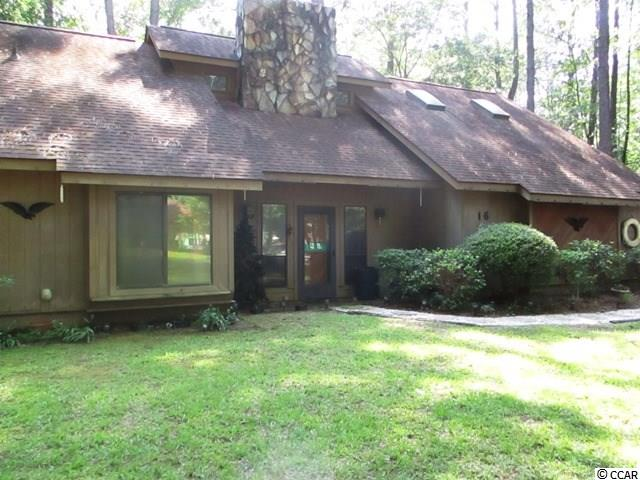 Detached MLS:1813489   16 Myrtlewood Dr Carolina Shores NC