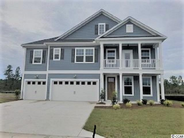 Detached MLS:1813508   6212 Chadderton Circle Myrtle Beach SC