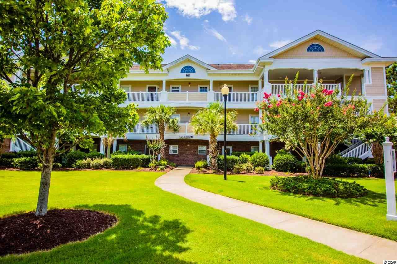 Condo MLS:1813511 RIVER XING BRFT  5825 Catalina Drive North Myrtle Beach SC