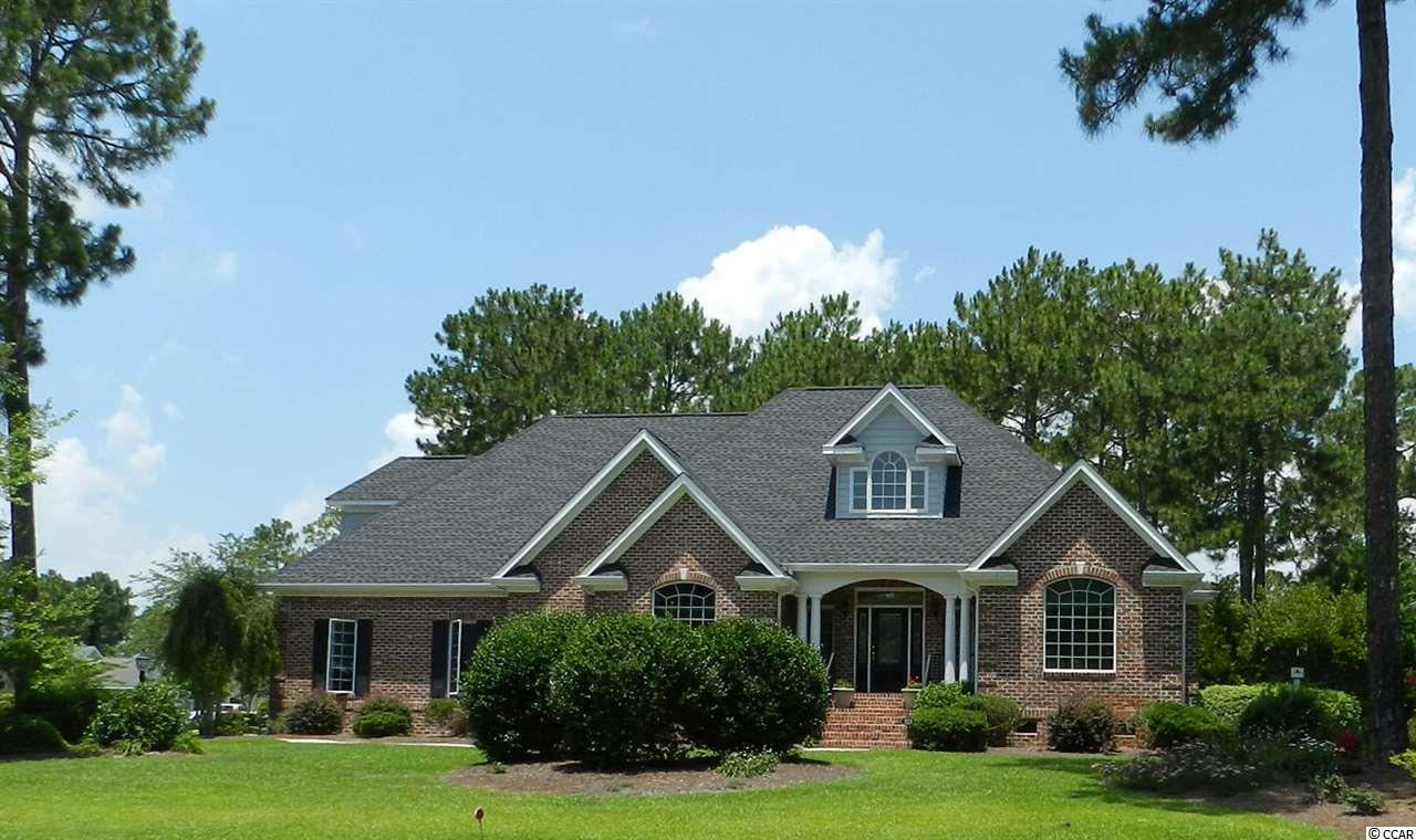 Detached MLS:1813513   323 SW Crooked Gulley Circle Sunset Beach NC