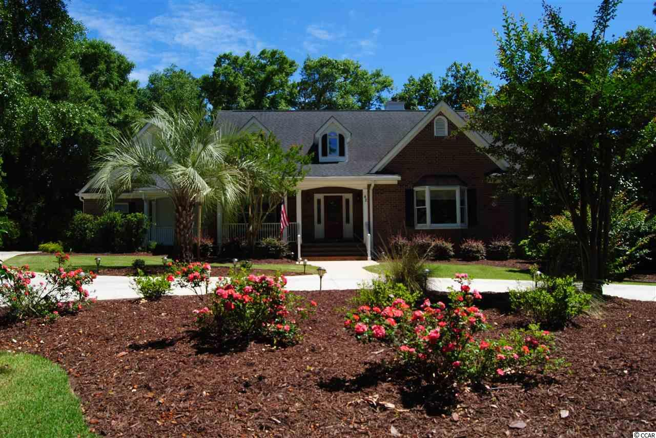 Detached MLS:1813514   42 Warnock Way Pawleys Island SC