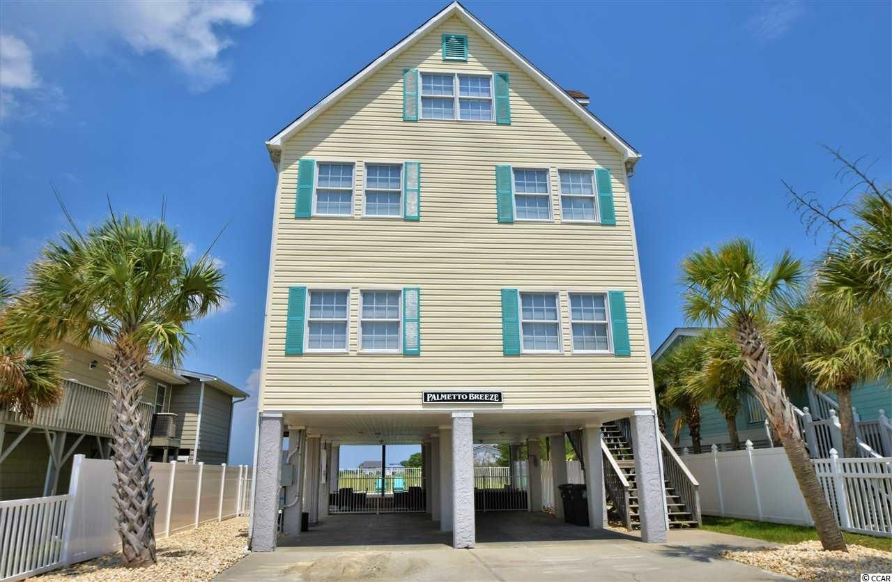 Detached MLS:1813522   416 27th Ave. N North Myrtle Beach SC