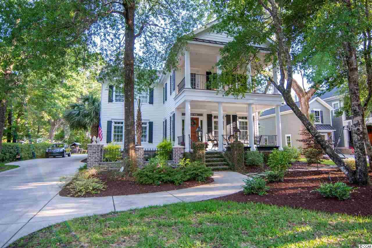 Detached MLS:1813523   89 Commons Court Pawleys Island SC