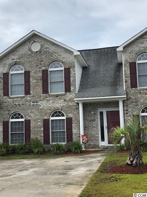 Townhouse MLS:1813529 TYBRE DOWNS  3985 Tybre Court Little River SC