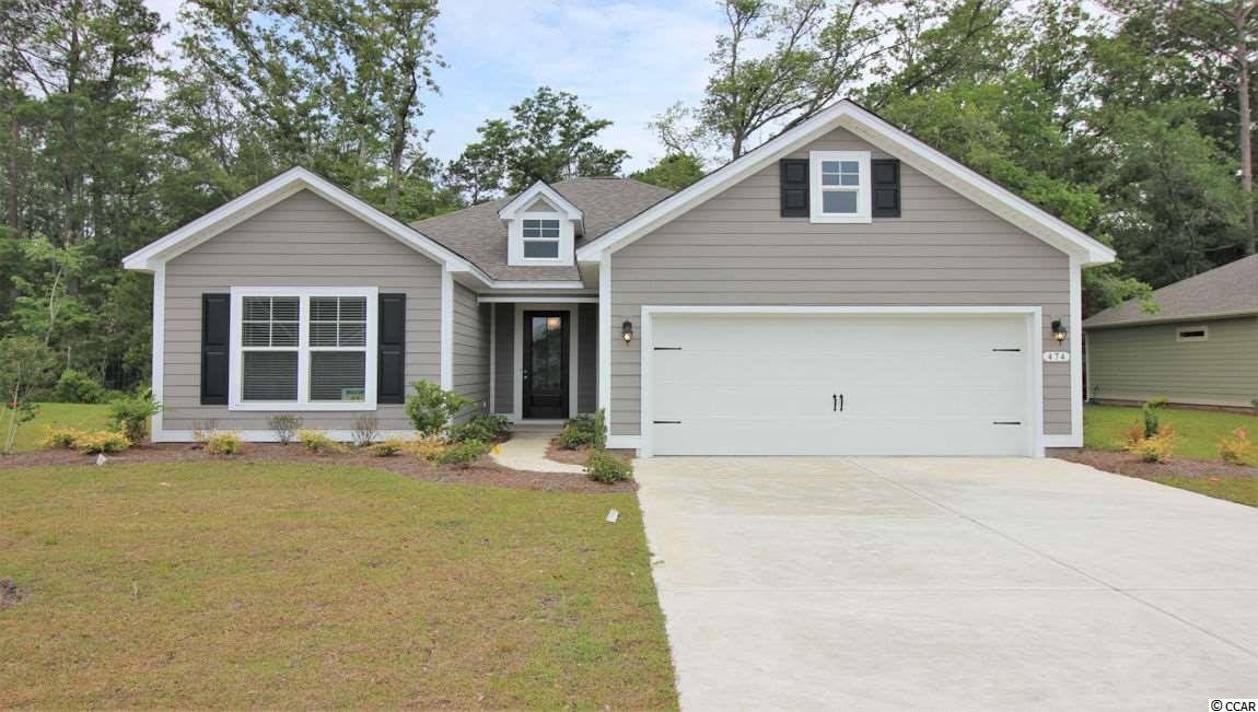 Detached MLS:1813542   1450 Parish Way Myrtle Beach SC