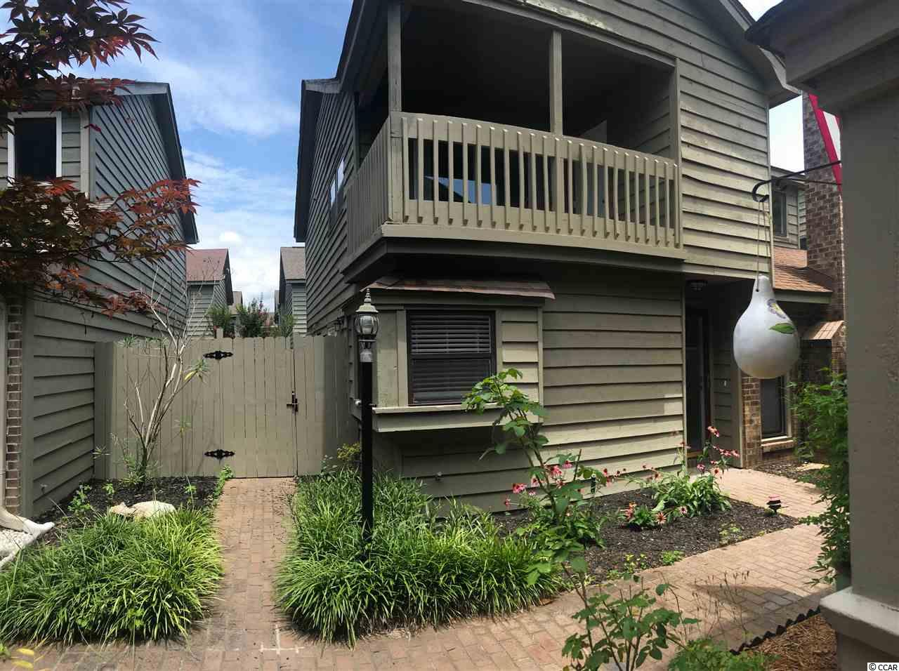 Detached MLS:1813546   705 S 11th Ave S. North Myrtle Beach SC