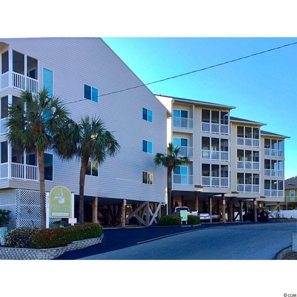 Condo MLS:1813552 PELICANS WATCH - SHORE DRIVE  9571 Shore Dr. Myrtle Beach SC