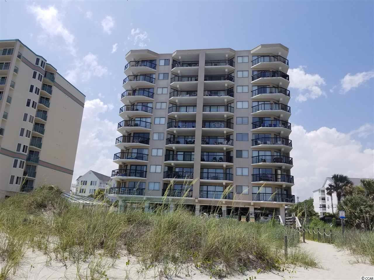 Condo MLS:1813614 Crescent Tower II  2501 S Ocean Blvd. North Myrtle Beach SC