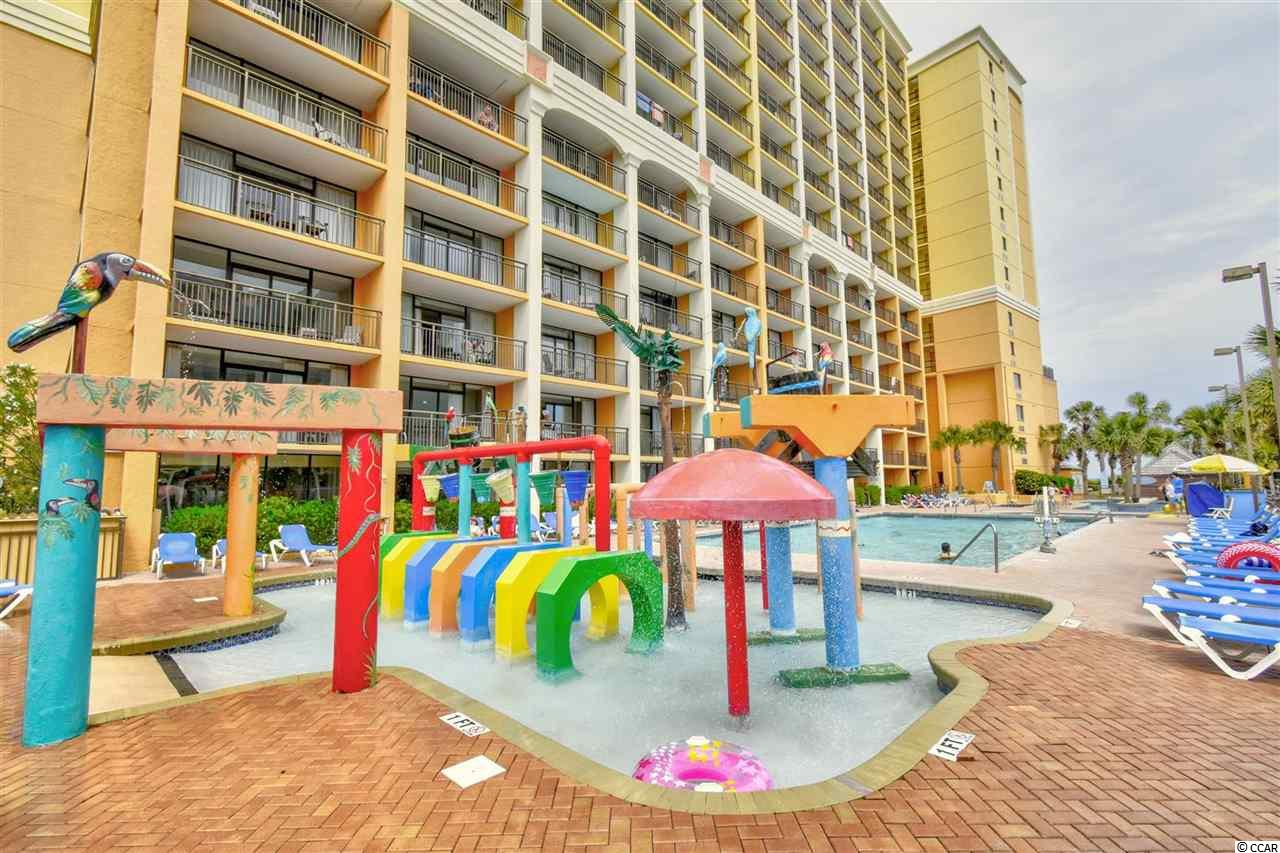 Interested in this  condo for $54,900 at  Caravelle Resort is currently for sale