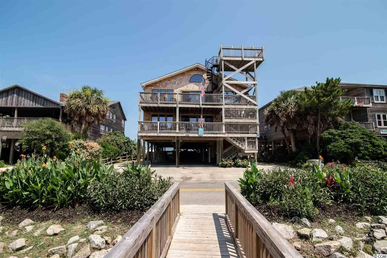 Detached MLS:1813662   652 Springs Ave. Pawleys Island SC