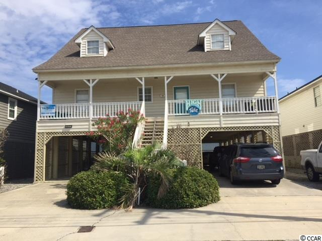 Detached MLS:1813669   5108 N Ocean Blvd. North Myrtle Beach SC