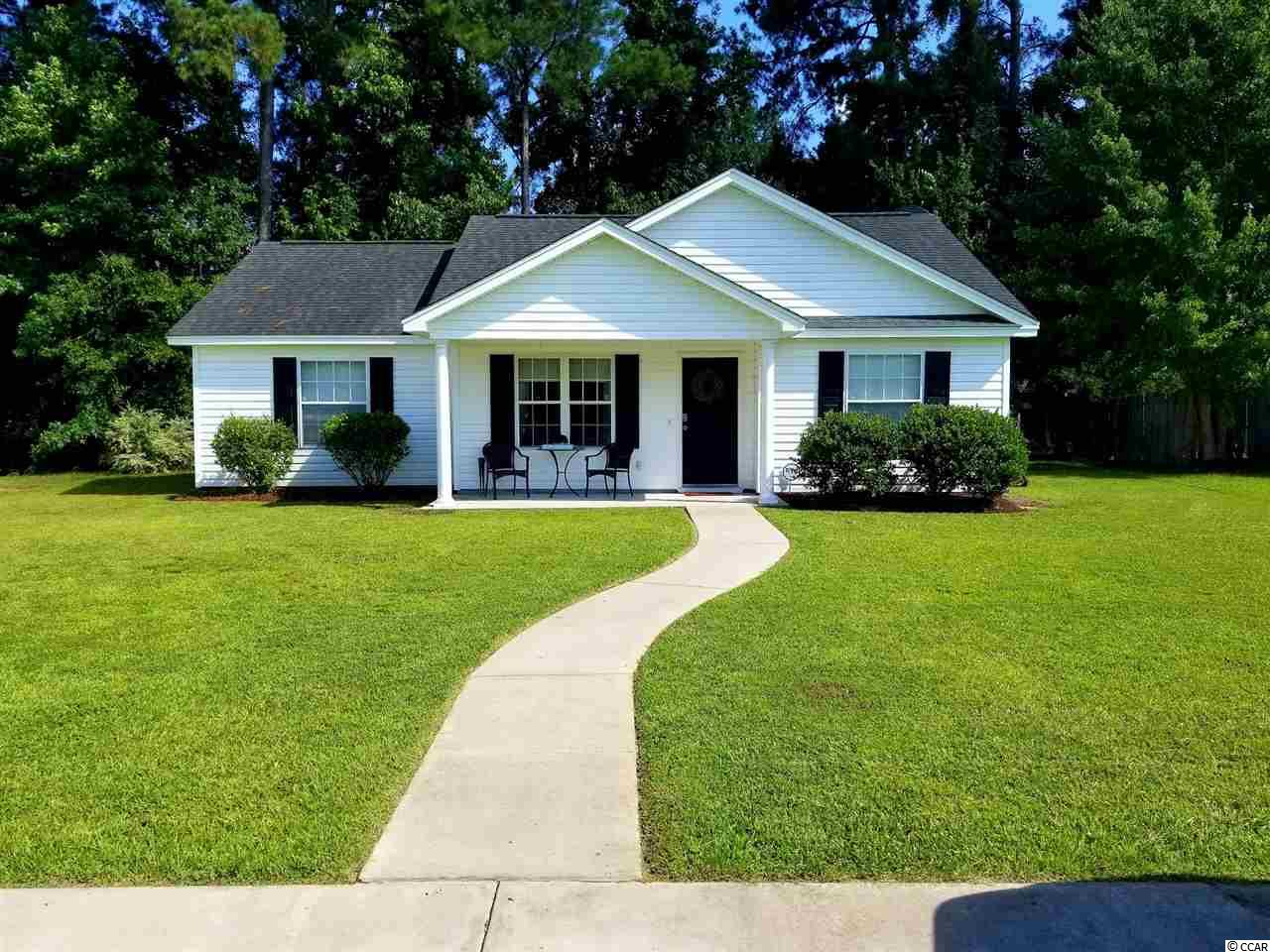 Detached MLS:1813670   117 Osprey Cove Loop Myrtle Beach SC