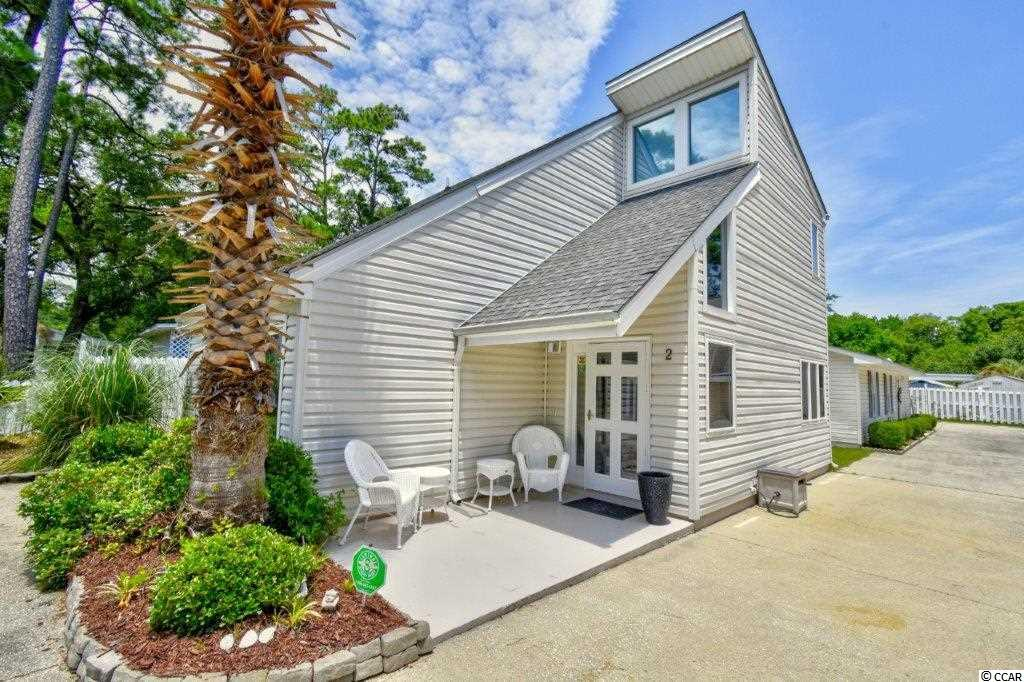 Detached MLS:1813673   608 B 37th Ave S North North Myrtle Beach SC