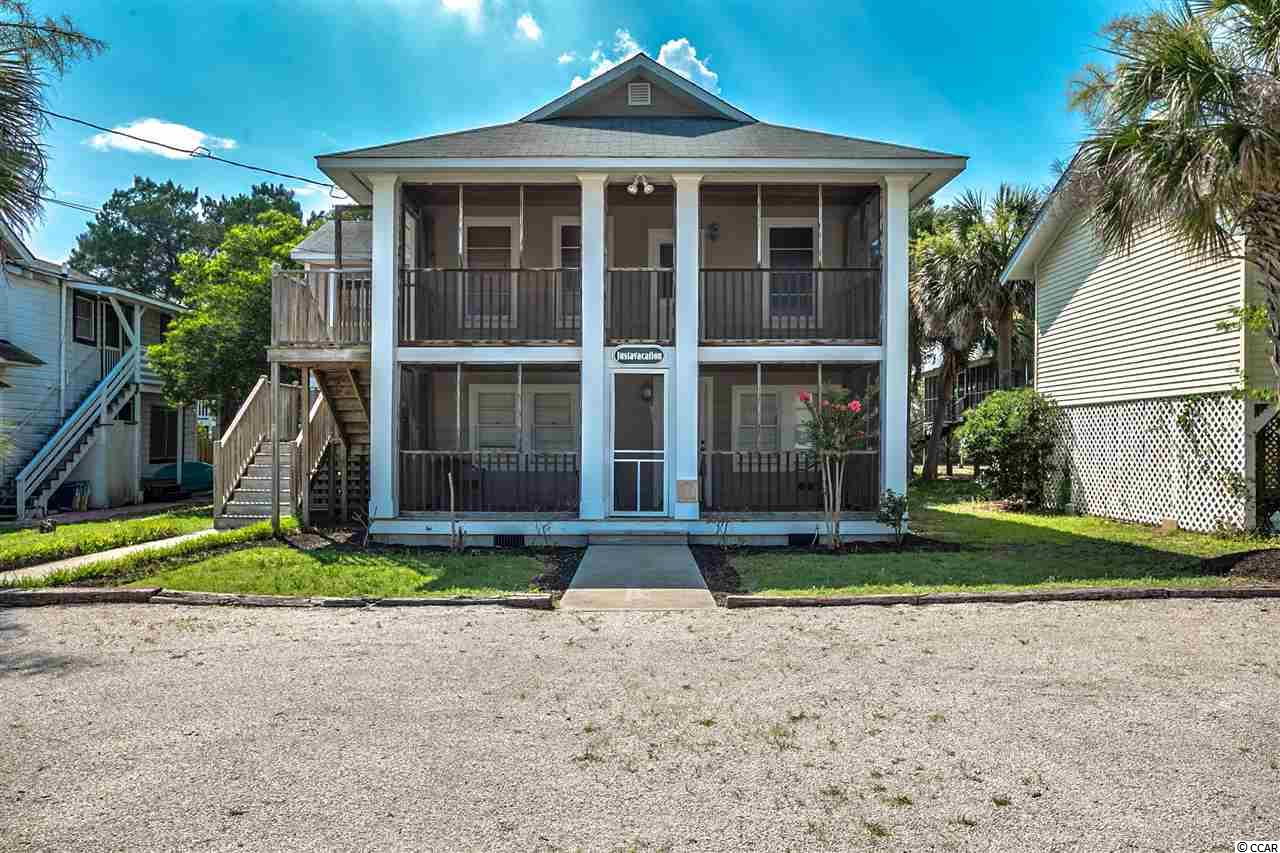 Detached MLS:1813674   615 Doyle Avenue Pawleys Island SC