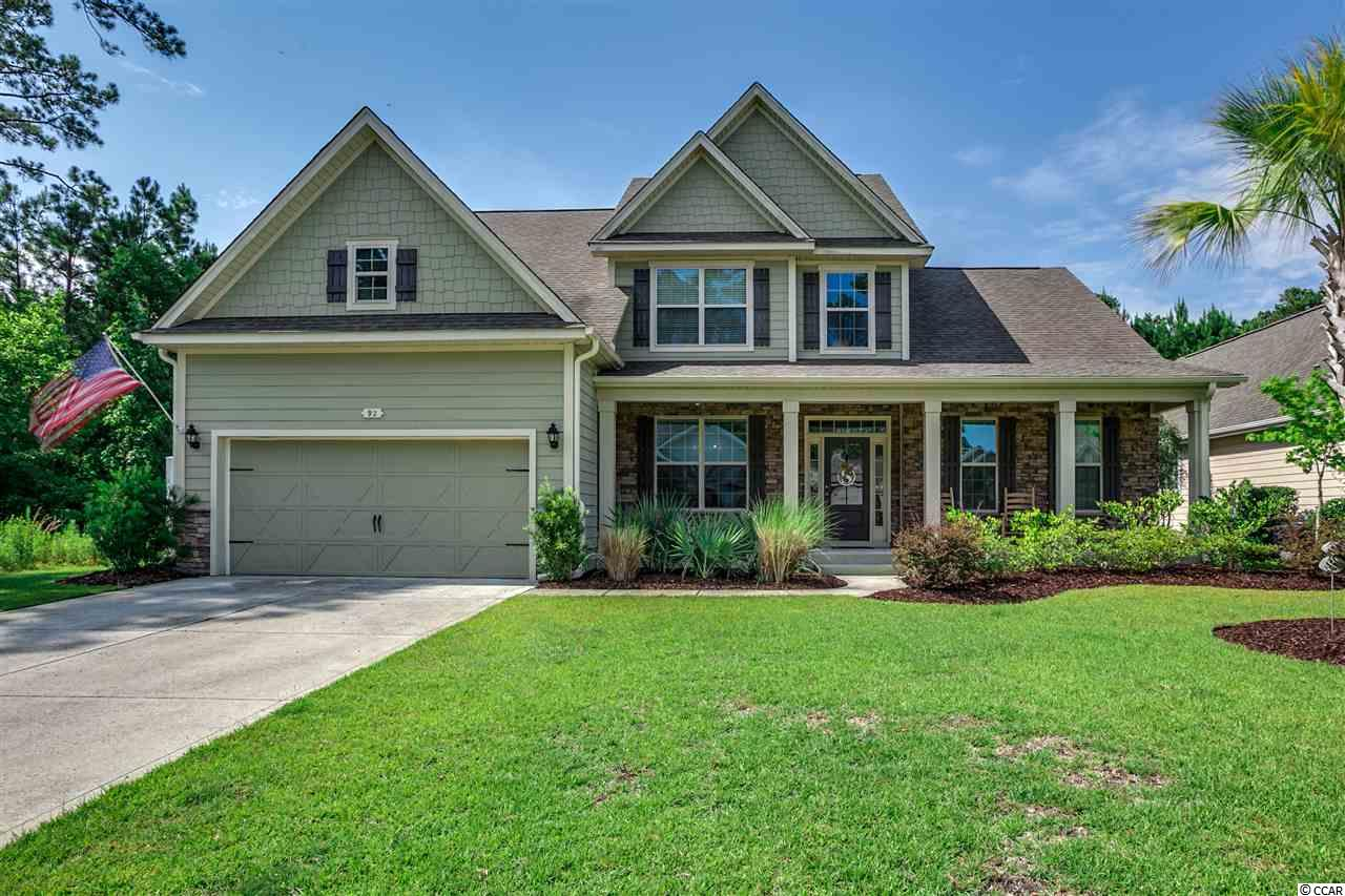 Detached MLS:1813707   92 Summerlight Drive Murrells Inlet SC
