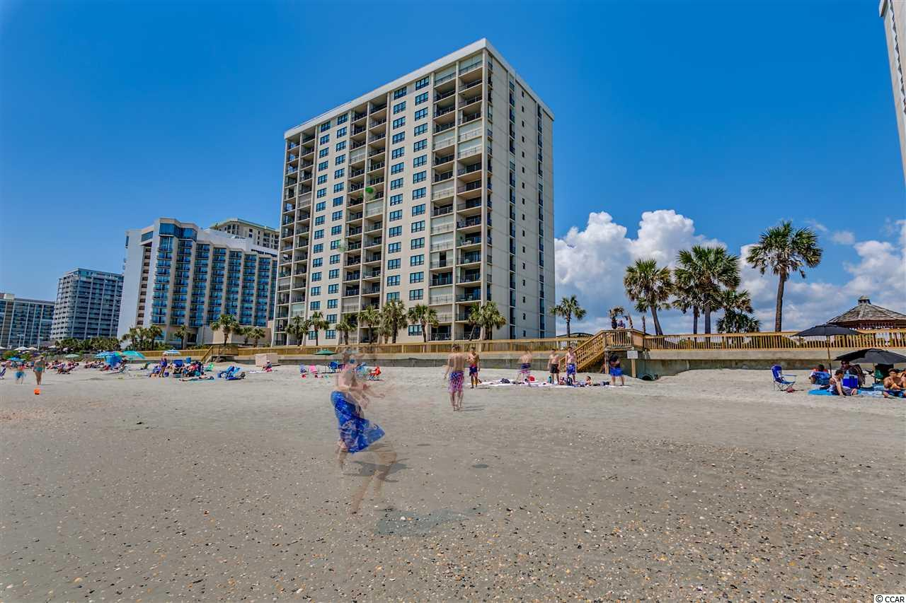 Condo MLS:1813716 Arcadian II  10100 Beach Club Dr. Myrtle Beach SC