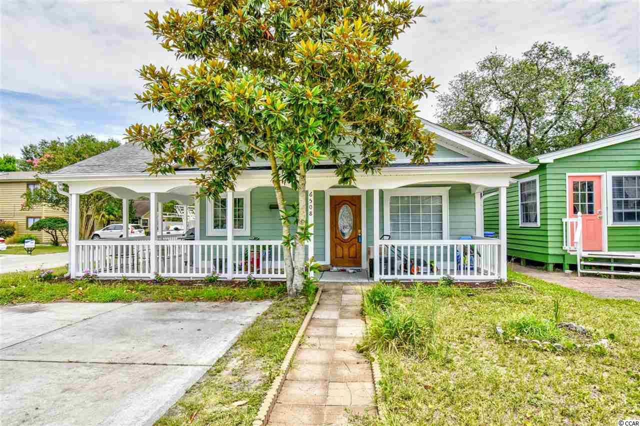 Detached MLS:1813728   6508 Abby Lane Myrtle Beach SC