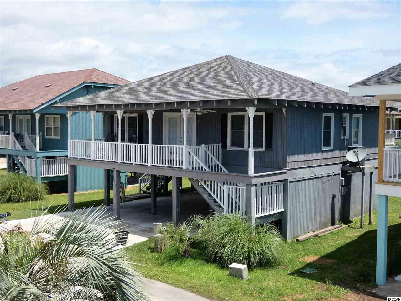 Detached MLS:1813732   130 Easy St Garden City Beach SC