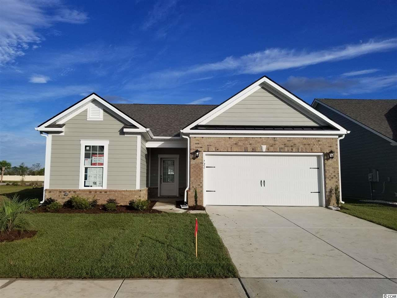 Detached MLS:1813745   721 Culbertson Ave. Myrtle Beach SC