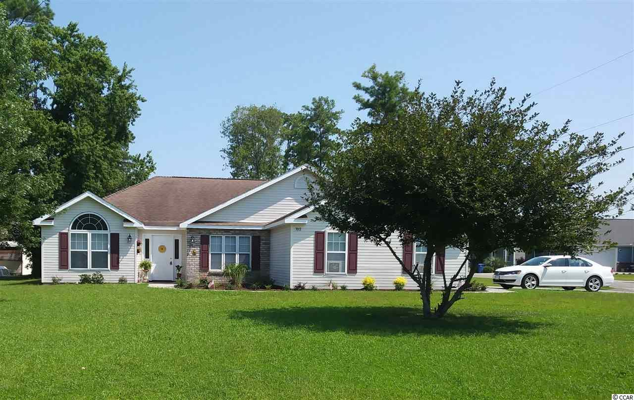 Detached MLS:1813765   702 Thomas Ave North Myrtle Beach SC