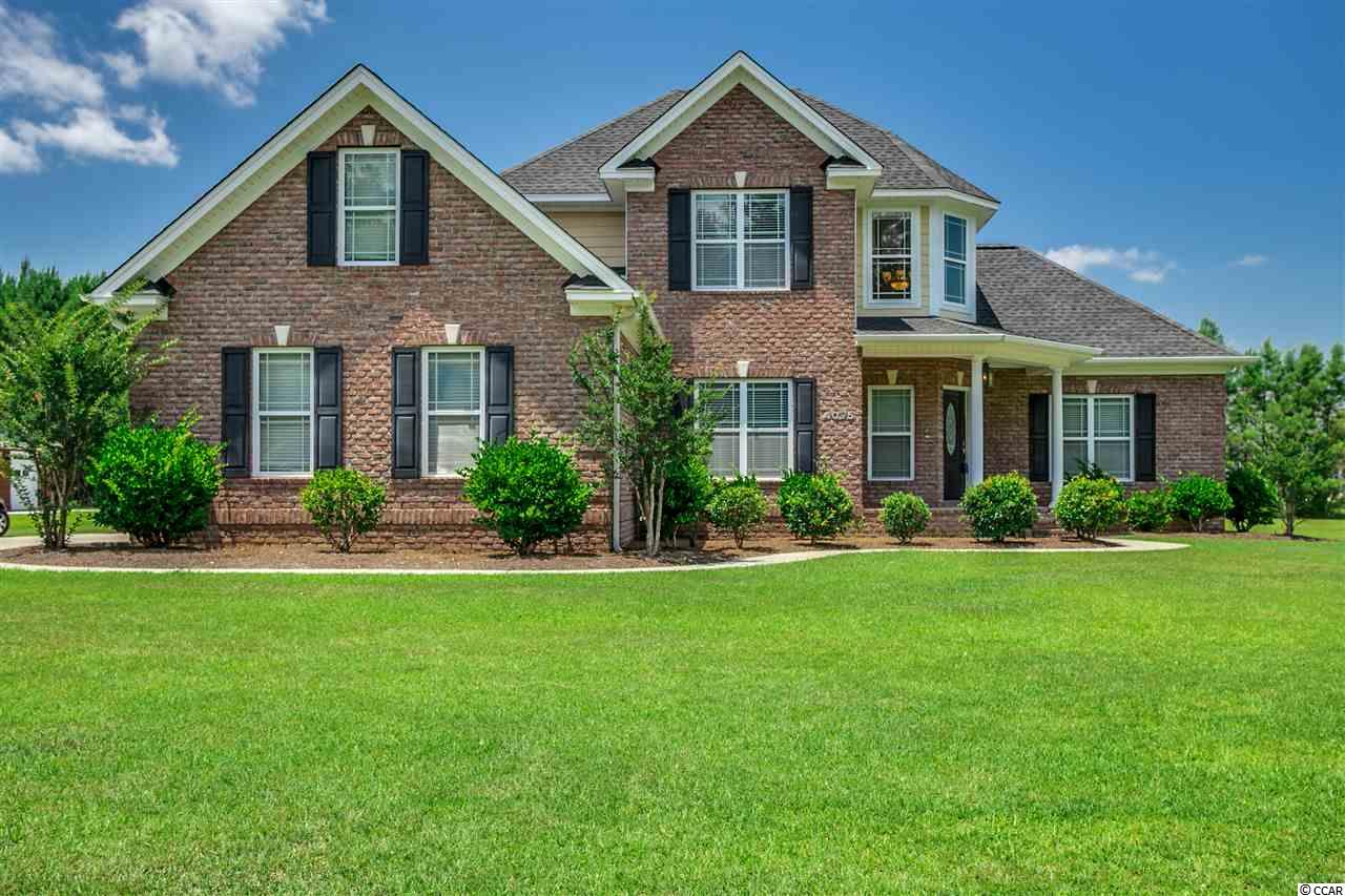 Detached MLS:1813774   4095 Highway 813 Conway SC