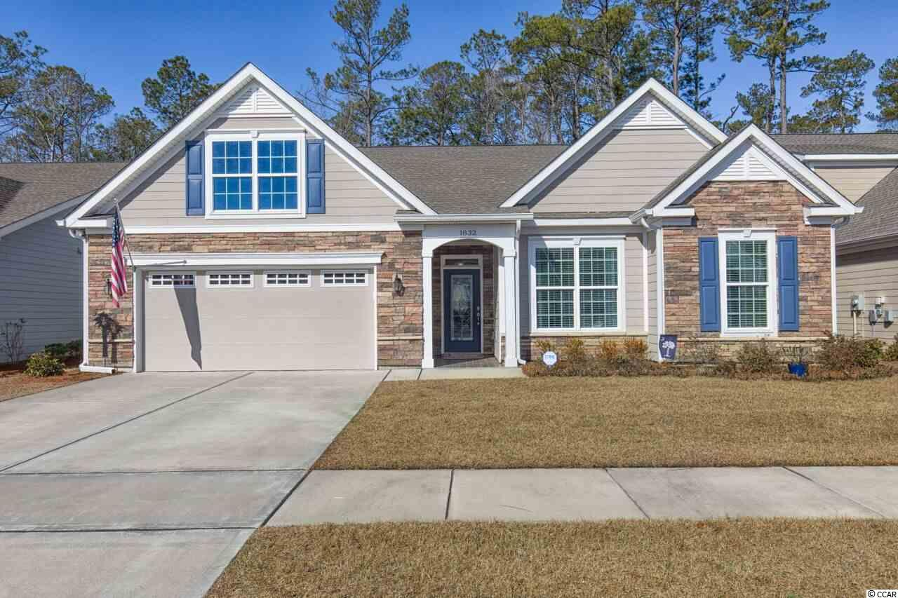 MLS#:1813780 Traditional 1832 Willowcress Ln.