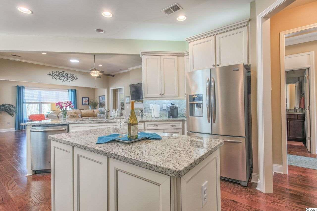 View this 3 bedroom house for sale at  Cresswind - Market Common in Myrtle Beach, SC
