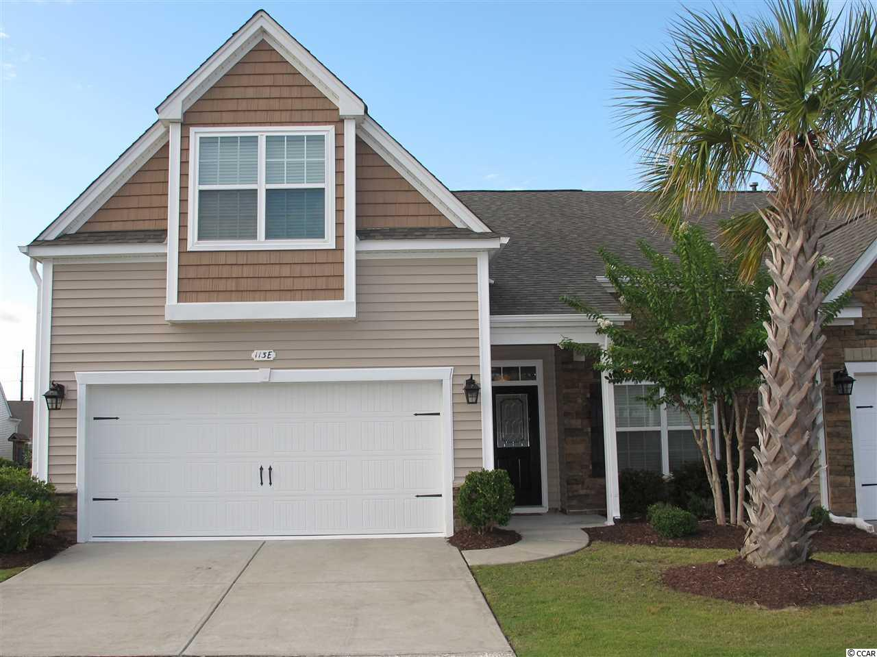Townhouse MLS:1813804 Parmelee Townhomes - Murrells In  113E Parmelee Dr. Murrells Inlet SC